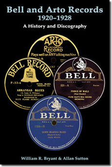 Arto and Bell 78 Records - History & Discography